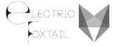electric foxtail logo and icon